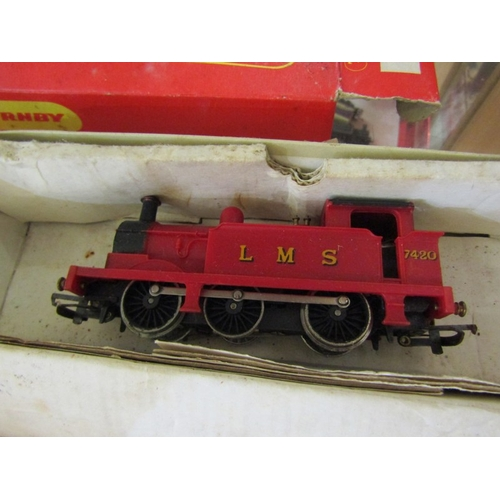 232 - MODEL RAILWAY, Wrenn OO guage locomotive