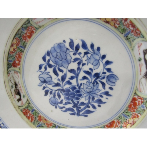 30 - ORIENTAL CERAMICS, Chinese export