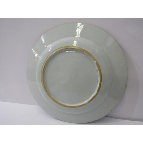 30 - ORIENTAL CERAMICS, Chinese export