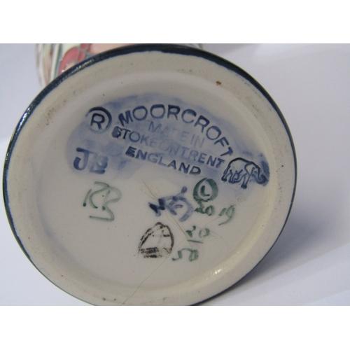 50 - MOORCROFT, signed limited edition 2019