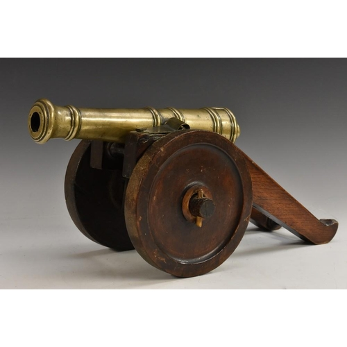 3006 - A military Stereoscope Universal Bar-Parallax, by J. M. G. & Sons Ltd., model B.615, the mahogany bo...