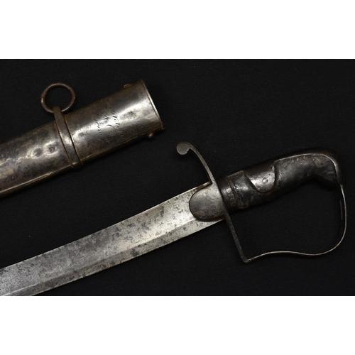 3026 - A World War II German Third Reich Wehrmacht army compass, maker marked SW, Bakelite case, black neck...