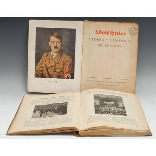 4202 - Third Reich, Nazi Germany - Hoffman (Heinrich, illustrator) & Bade (Wilfrid), Deutschland Erwacht: W...