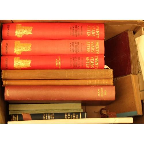 4171 - Military History - World War One - Swinton (Maj. Gen. Sir Ernest, K.B.E., C.B., editor), Twenty Year...