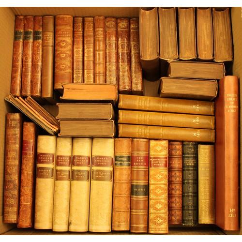 4158 - Literature - [Mathias (Thomas James)], The Pursuits of Literature: A Satirical Poem in Four Dialogue...