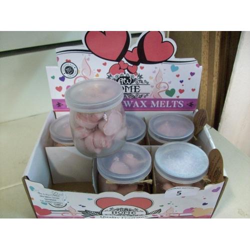 5 - Box of Fragrance Wax Melts...