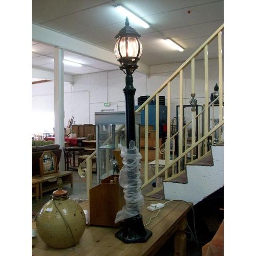 49 - Stand Up Lantern (w)...