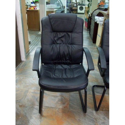 59 - Computer/Office Chair...
