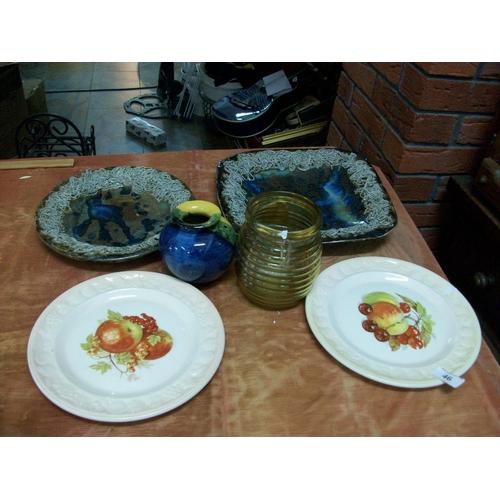 46 - 6 Decorative Kitchen Ornaments...