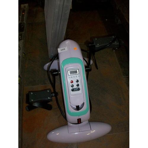 388 - Sit Down Cycling Machine...