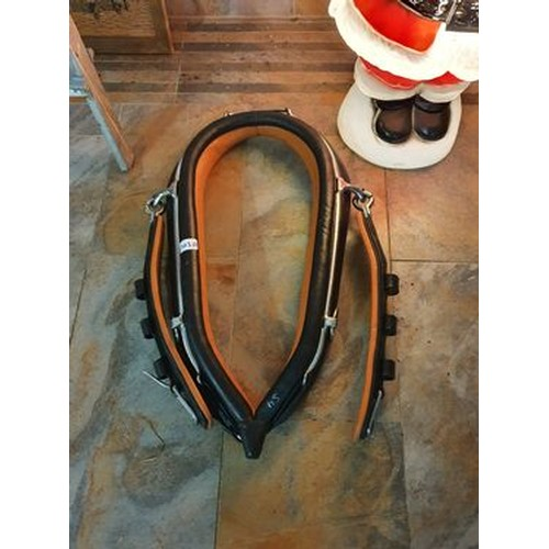 303a - Horse Collar (23