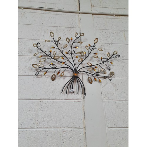 486 - Decorative Wall Hanging...