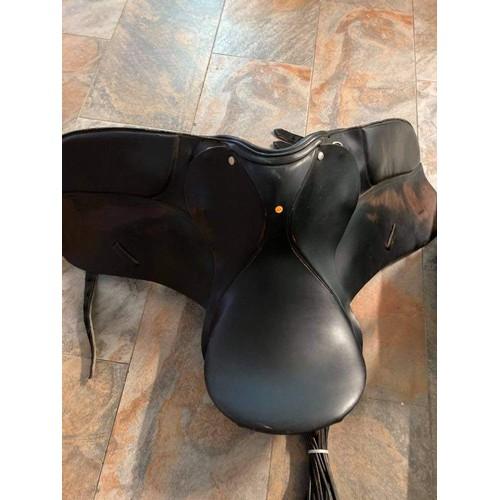 397 - Horse Saddle...