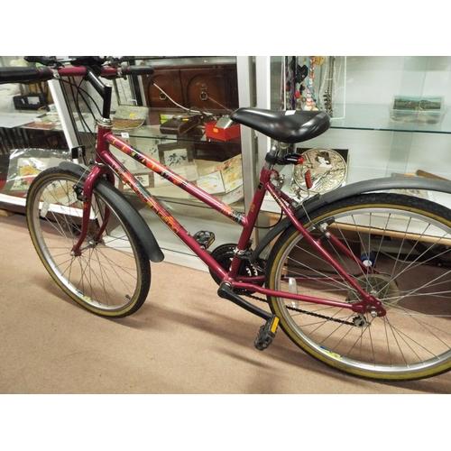 29 - Raleigh Ladies Bicycle
