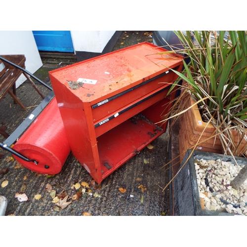 25A - Draper Tool Box...
