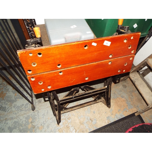 32 - Black and Decker Workmate...