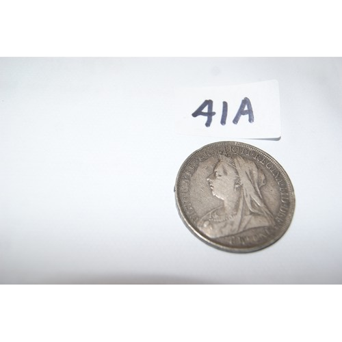 Lot 41A