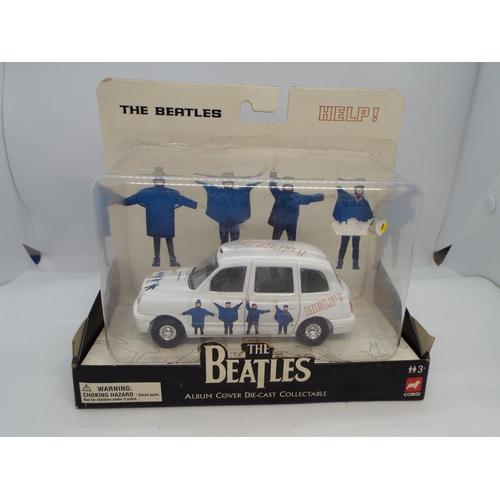 15 - The Beatles