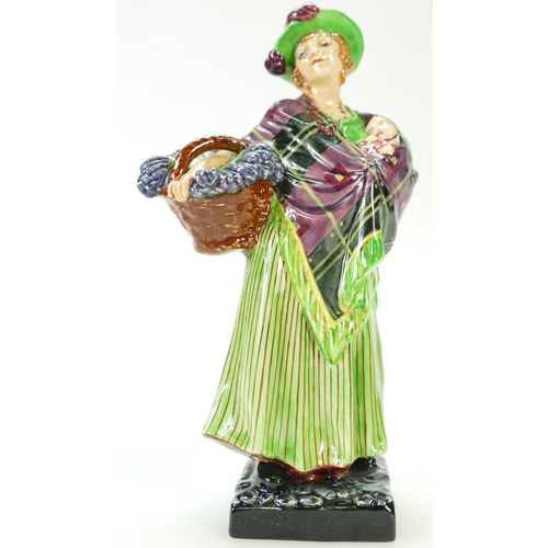 386 - Royal Doulton figure Sweet Lavender HN1372...