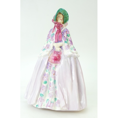 415 - Royal Doulton figure Millicent HN1715...