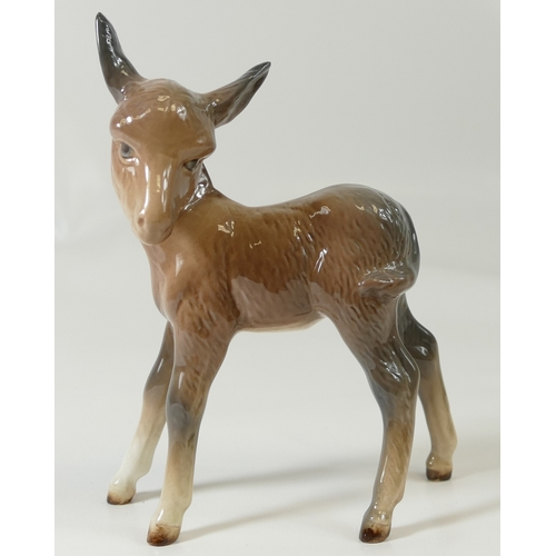 577 - Beswick Donkey foal 950...