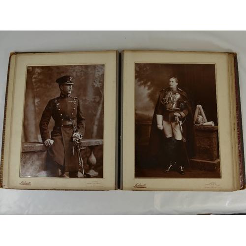 29 - An original LAFAYETTE sales / demonstration photographic sample CATALOGUE containing TWENTY THREE of...