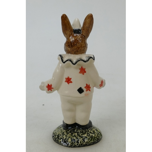 19 - Royal Doulton Bunnykins figure The Clown: Royal Doulton ref DB129 limited edition of 250....