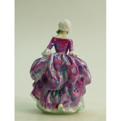 37 - Royal Doulton figures Goody Two Shoes HN1899: Dated 1939. (restored neck)...