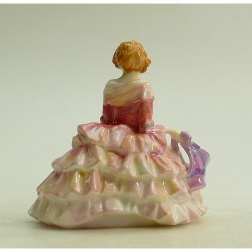 40 - Royal Doulton figure Tildy HN1576: Dated 1933...