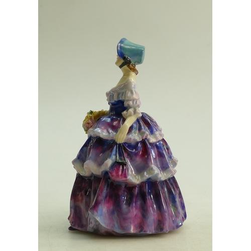 41 - Royal Doulton figure Irene HN1952: Dated 1940...