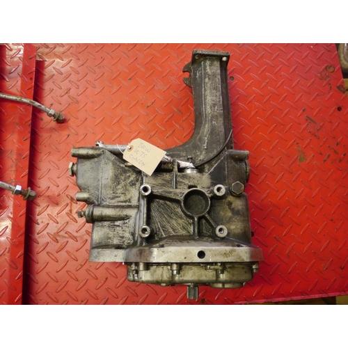 27 - BMW K75 gearbox...