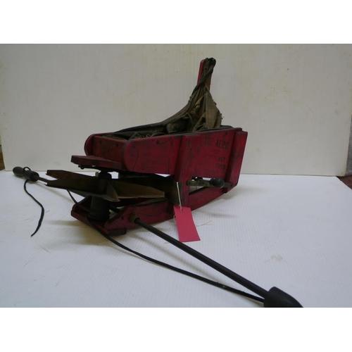 1 - Aero seed fiddle...