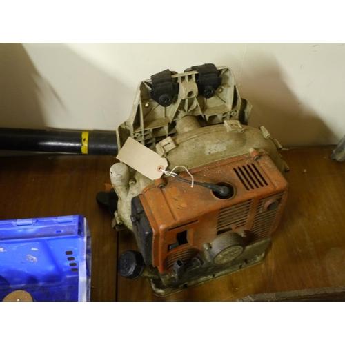 340 - Stihl backpack blower...
