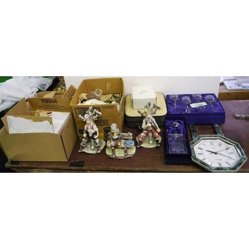 2 - Miscellaneous items...