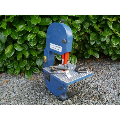 4 - W710 Wood band saw...