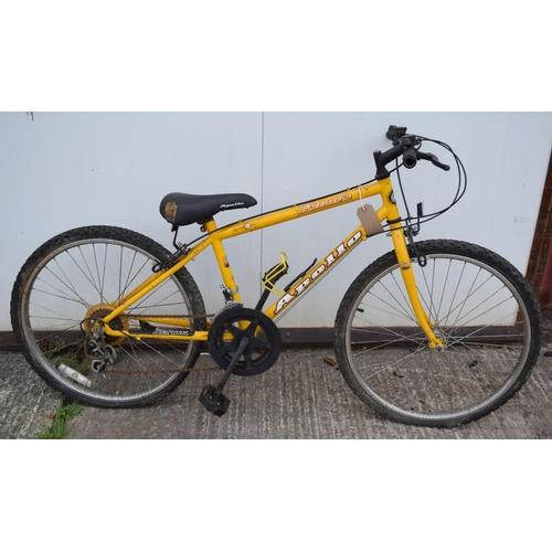 48 - Apollo bike...