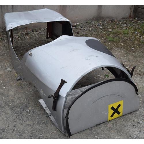 51 - Body shell for an Austin 7...