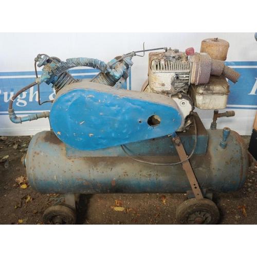 58 - Air compressor...