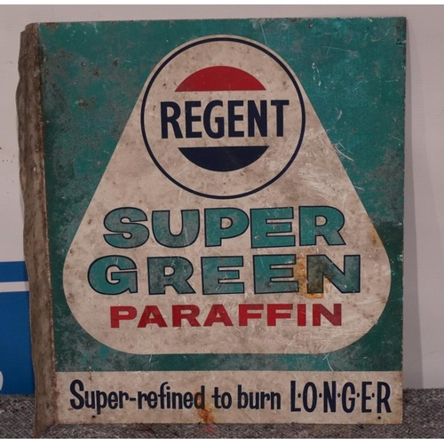 22 - Regent