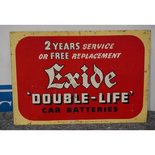 23 - Exide