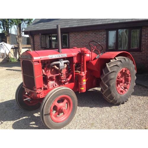 1599 - International McCormIck Deering W30 tractor. 1933. petrol/TVO. Good condition, runs well....