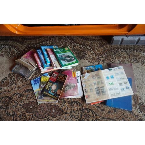 5 - Various manuals and handbooks...