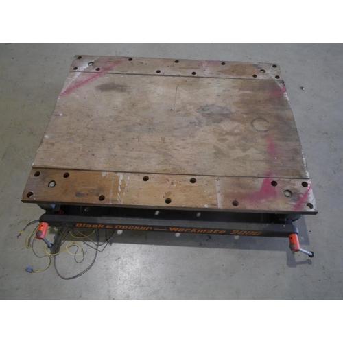 12 - 2 Door tool chest 28x36