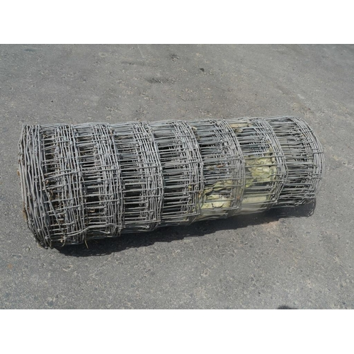 34 - Roll of wire...