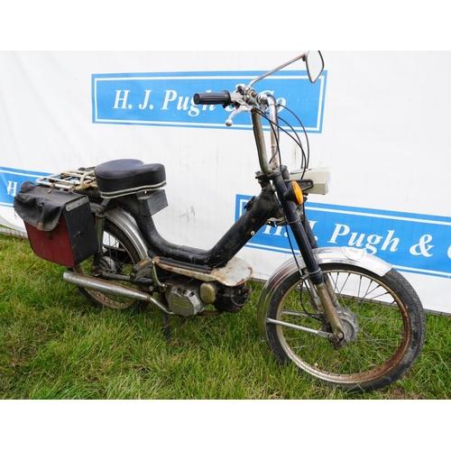 41 - Moped easy rider.  No docs...
