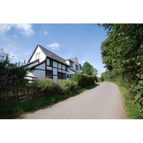 4 - Merrow Cottage, Moorend Cross, Mathon, Malvern, WR13 5PR...
