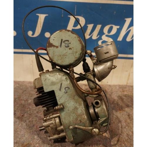 18 - JAP Engine...