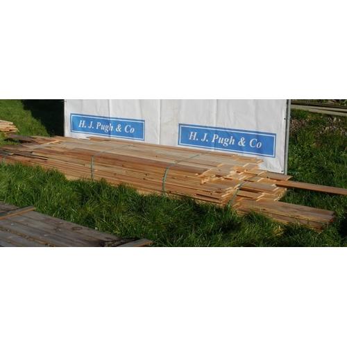 605 - Mixed boards- average 5M +VAT...