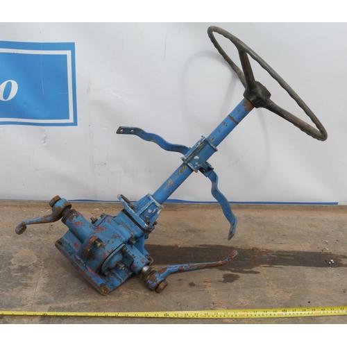 59 - Ford 1000 Series steering column