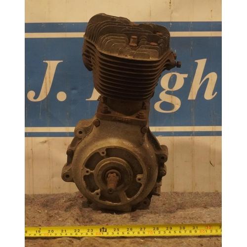 36 - BSA engine parts. No. BC10L